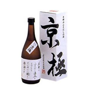 名水京極原酒
