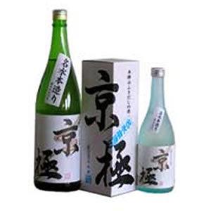 名水京極本醸造