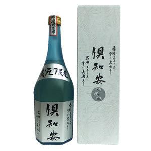 倶知安純米酒