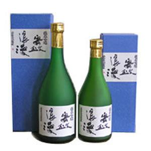 安政浪漫純米吟醸酒